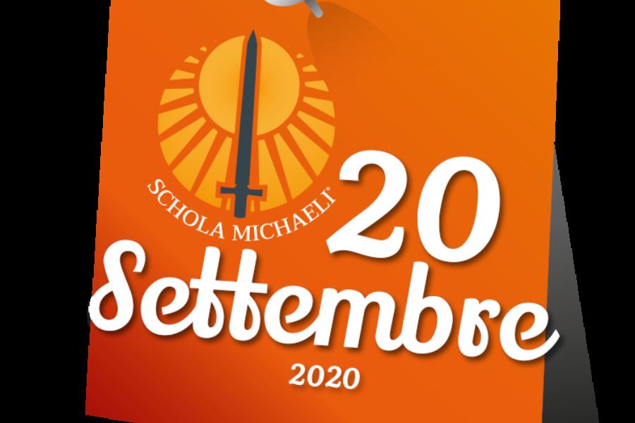 Cammino di Michele – Uscita settembre